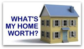 What's my home worth CREDIT ActiveRain DOT com